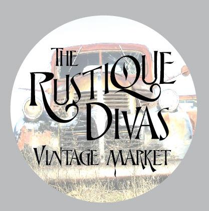 rustique divas, vintage market, 2015 vintage market, washington